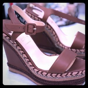 Wedges for women's